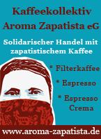 Aroma Zapatista